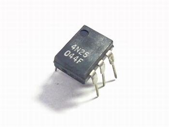 4N25 Optocoupler