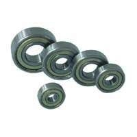 Bearing closed, outside 35mm, inside 15mm, height 10mm.