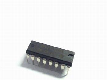74LS148 8-Input Priority Encoder DIP16