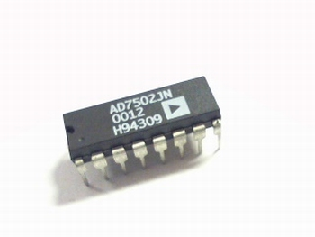 AD7501JN Multiplexer Switch Analog Devices