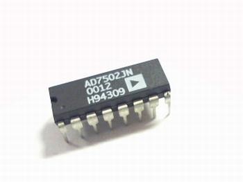 AD7501JN Multiplexer Switch Analog