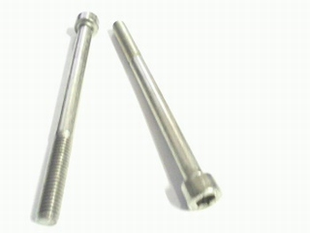 Screw M6 - 80mm