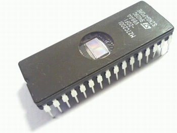 27C2001-20 EPROM  2M (256Kx8) 200ns