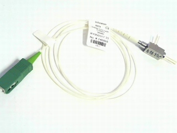 SBM52214R Bi-Directional full-duplex two-way fiber comm.