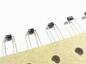 ZR1054 diode 1000V 6A pitch 5.08