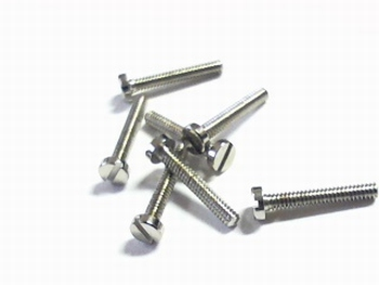 Screw 10mm M1.6 thread