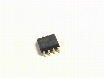 MC4558CD - OP-AMP SMD