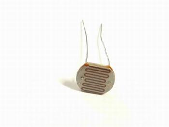 LDR Lichtgevoelige weerstand 11mm