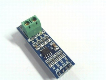 MAX485 module TTL to RS-485
