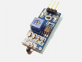 Digital temperature module 3 pins