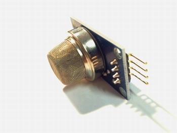 Smoke gas sensor MQ2 module