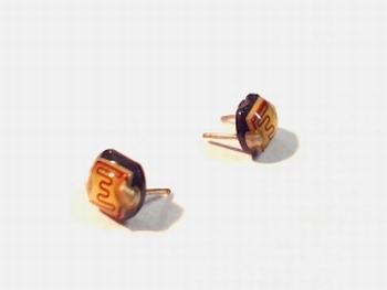 LDR Light dependant resistor Micro