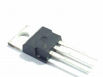 IRF740PBF MOSFET