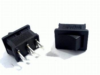 Mini switch SPDT