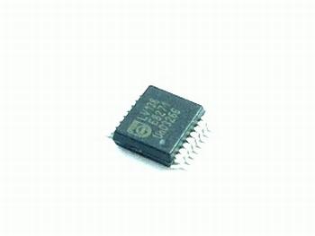 74LV138DB  3-to-8 line decoder/demultiplexer SSOP-16