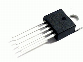 TC74A0-3.3VAT temperature sensor serial output