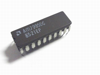 AM7995DC Ethernet/cheapernet transceiver IEEE80.3