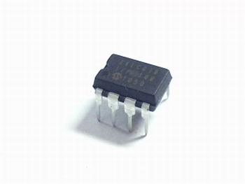 24LC01B EEPROM Serial-I2C