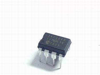 24LC04B EEPROM Serial-I2C