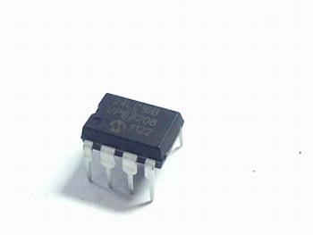 24LC16B EEPROM Serial-I2C