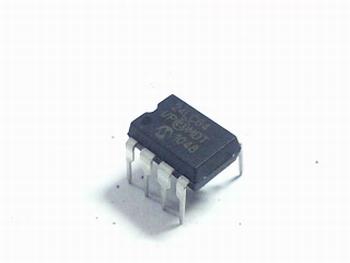 24LC128B EEPROM Serial-I2C