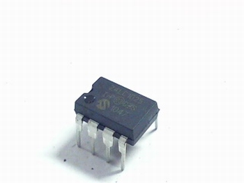 24LC1025 EEPROM Serial-I2C