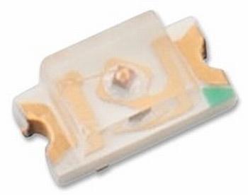 SMD geel/groen 603