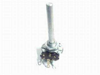 Potentiometer mono 5K lineair lange as 4 Watt