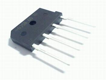 D3SB60 Rectifier 600 V 4A
