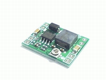 Ultra small power module DC-DC MP1584EN 3