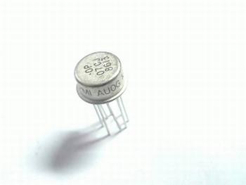 OP07CJ Ultralow Offset Voltage Operational Amplifier
