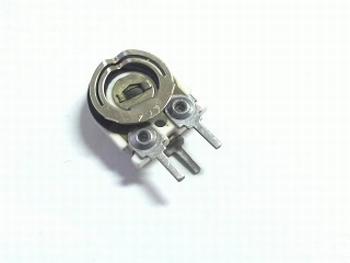 Trimmer potmeter PT10 sideadjust 2K2 Ohm