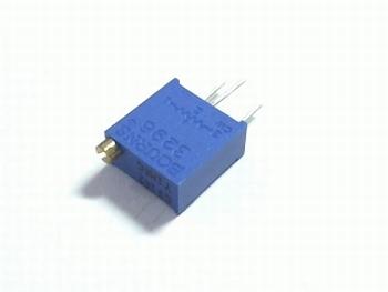 High precision potmeter 1M ohms