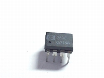 HP2630 optocoupler