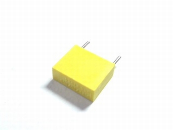 Capacitor 0,22uF 10% 100V RM10