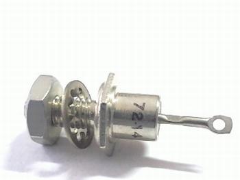 BZZ18 Zenerdiode 8,2 Volt 10 Watt