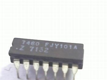 7460 Dual 4-input expander
