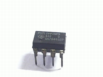 75452 Dual Peripheral NAND Driver