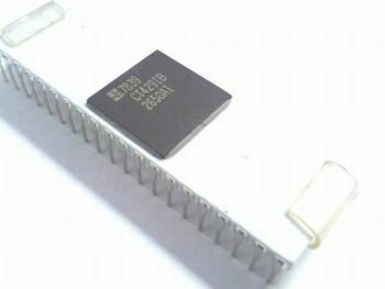 2650AI Signetics CPU 8 bit Wit keramisch