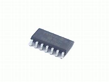 PIC16F506-I/SL - SMD