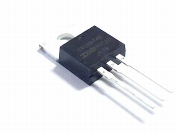 IRLB8743-PBF MOSFET
