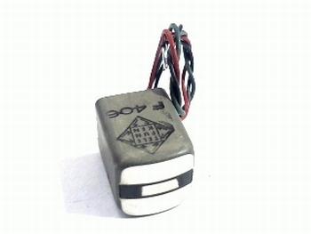 Tapehead Telefunken F406