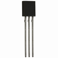 LM317 voltage regulator TO-92
