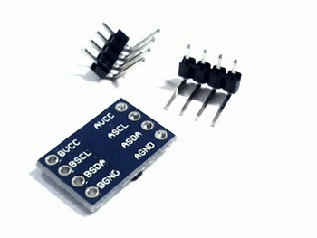 I2C level conversion module 5V to 3 volt