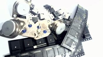 Transistor grabbag met +/- 50  transistoren