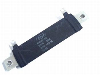 Power resistor Dale 2400 Ohm 58 Watt
