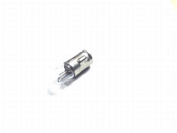 Bulb 12 volts 100ma, BA7S
