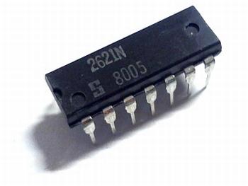 2621N Signetics Universal Sync Generator