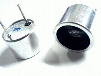 Ultrasoni sensor  transceiver 40mhz TCT40-16R