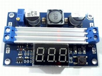 DC-DC step up module 3V-35V to3.5V-35V 100 Watts